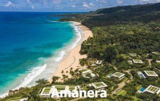 Rio San Juan / Amanera Resort