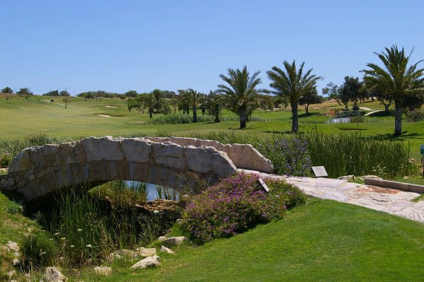 Boavista Golf & Spa Resort perto do Lagos Algarve Portugal