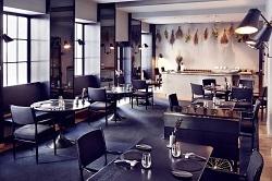 Gault Milleu restaurante Konstantin Filippou
