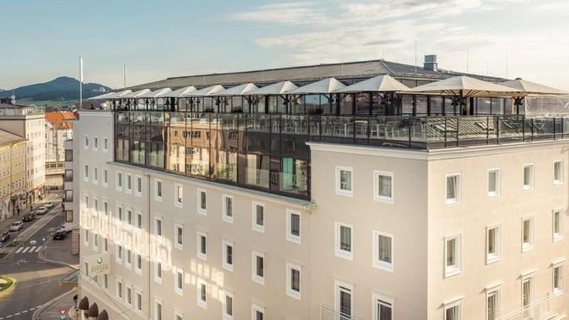 Hotel Imlauer Pitter