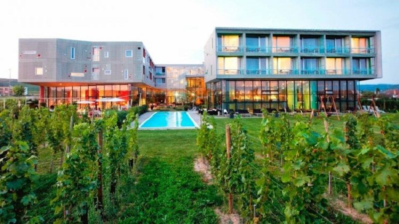 Hotel Loisium Wine & Spa Resort Langenois