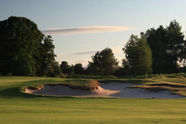 Golfresort Medoc