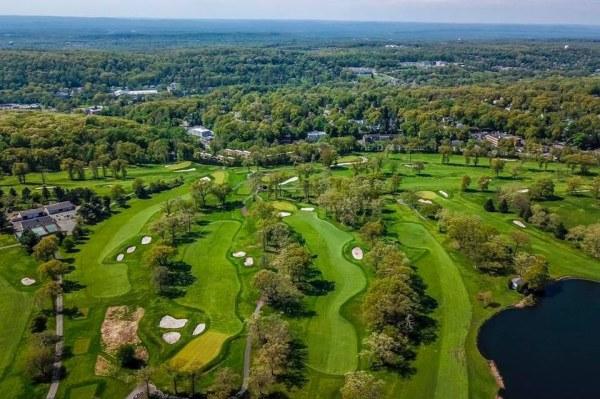 Rock Spring Golf Club no West Orange