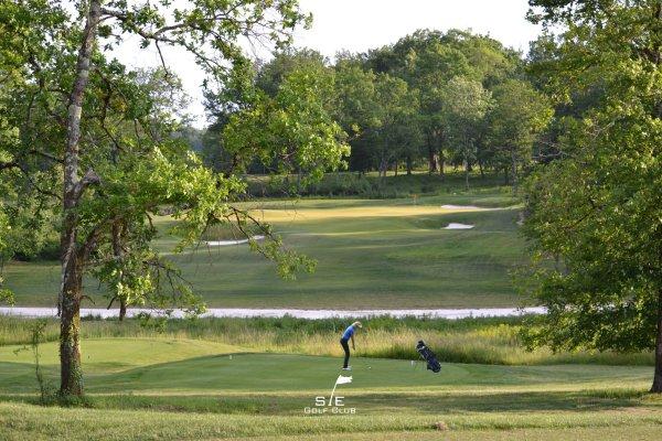 Grand Saint Emilionais Golf Cbub
