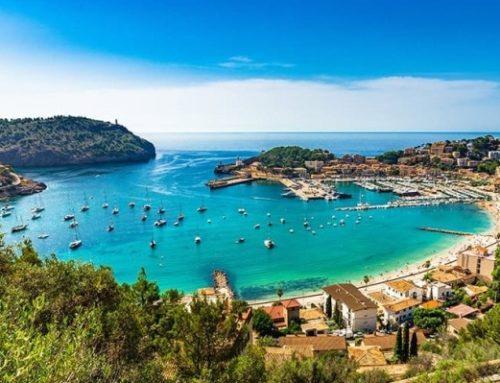 ESPANHA – Ilha de Maiorca