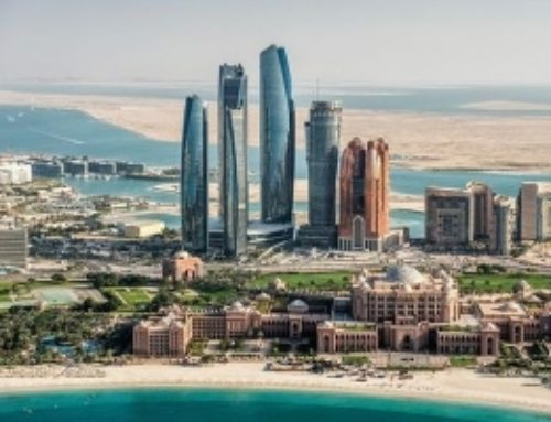 EAU – Abu Dhabi
