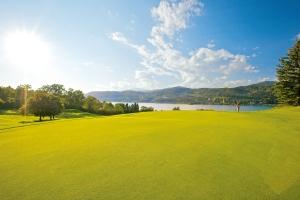 Golfclub Dellach / copyright Kärnten Werbung, Martin Steinthaler