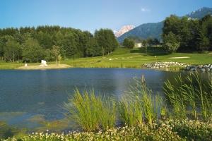 Golfclub Finkenstein / copyright Kärnten Werbung