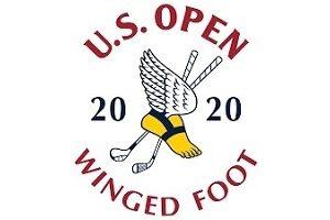 O US-Open 2020 está no winged food golf club