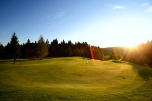 Golfclub Velden Köstenberg / copyright Kärnten Werbung