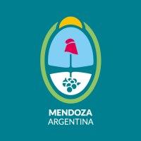O logo de escretorio de turisme de Mendoza na Argentina