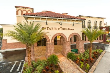DoubleTree by Hilton St. Augustin