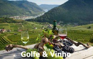 Austria - Golfe & Vinho