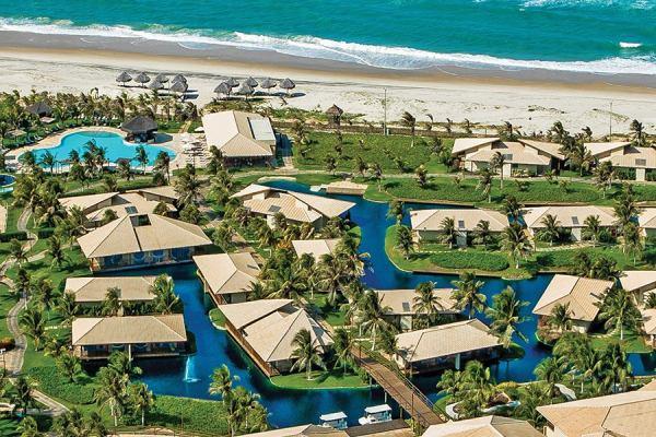 Dom Pedro Laguna Beach & Golf Resort