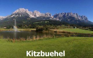 Kitzbuehel