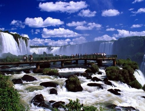 BRASIL – Foz do Iguaçu