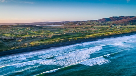 irlanda do norte-golfe-ballyliffin-golfclub