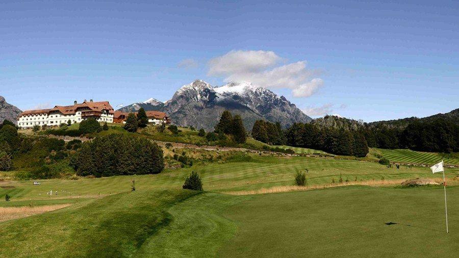 Llao Llao Resort, Golf & Spa Bariloche Patagonia