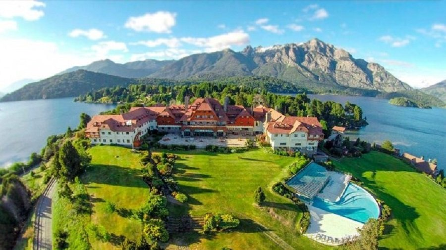 O Llao Llao Resort, Golf & Spa
