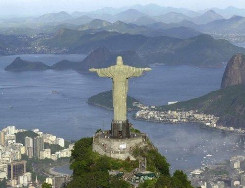 BRASIL – Rio de Janeiro