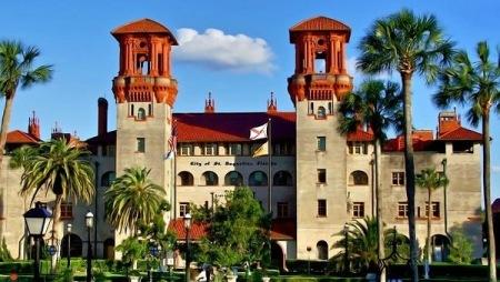 Saint Augustine no Florida