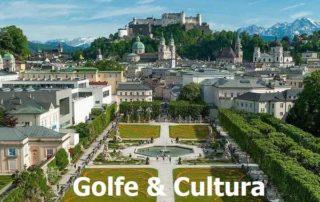 Austria - Golfe & Cultura