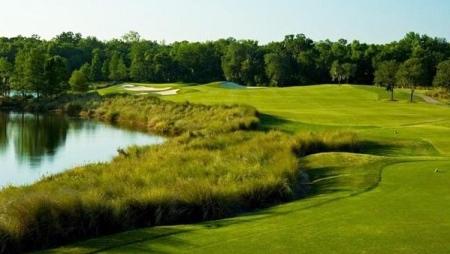 Slammer Squire Golf no World Golf Village