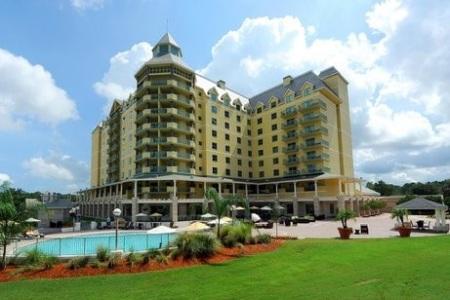 World Golf Village Hotel Renaissance