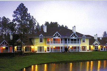 World Golf Village Residences