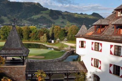 Hotel Arosa Kitzbühel