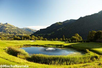 Golfclub Eichenheim Kitzbühel