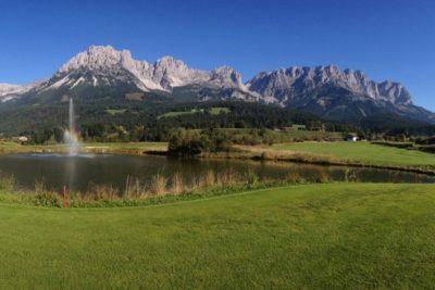 Golfclub Wilder Kaiser Ellmau
