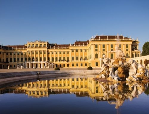AUSTRIA – Golfe & Cultura