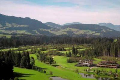Golfclub Kitzbühler Alpen Westendorf