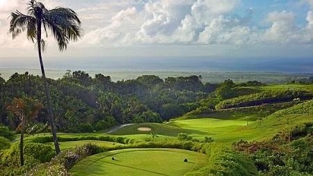 Avalon Golf Estate designed by Peter Matkovich