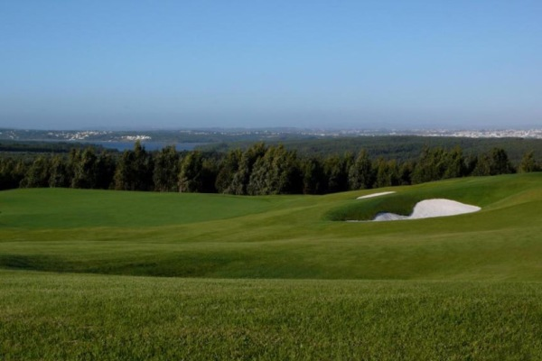Guardian Bom Sucesso Golf Course