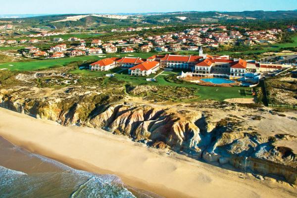 Marriott resort Praia de Rey