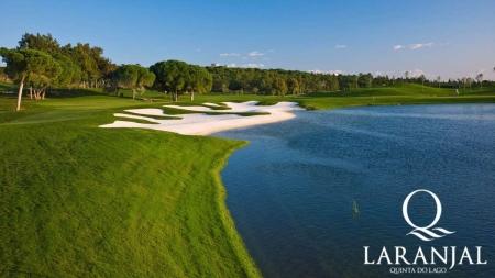 Quinta de Lago Laranja Golf Course