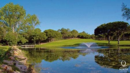 Quinta de Lago North Course