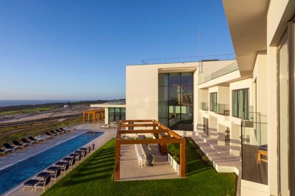Evolutee Royal Óbidos Golf Resort