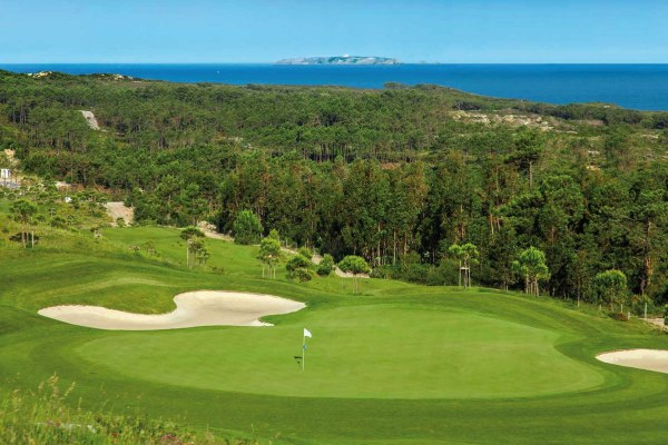 Royal Óbidos Golf Course