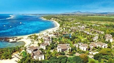 Sun Resort Long Beach - Ilha Maurícia