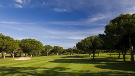 Vila Sol Golf Course Pestana Hotel