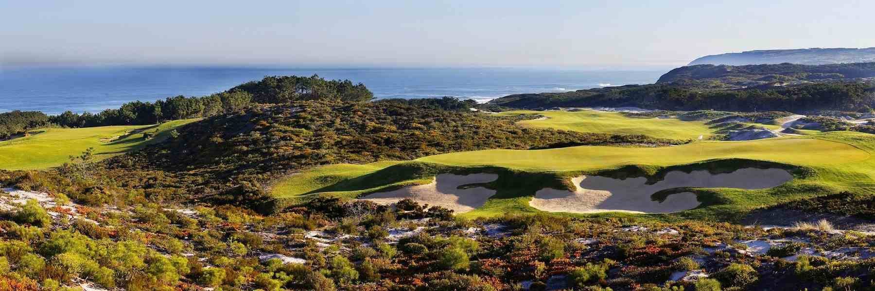 Westcliffs links no resort Praia del Rey