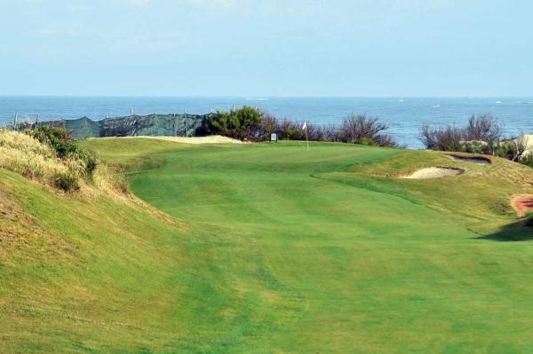O Estela Golf Clube mais perto campo de golfe do aeroporto Porto