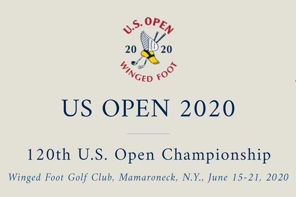 US Open 2020 está no Winged Foot GC - o estado New York