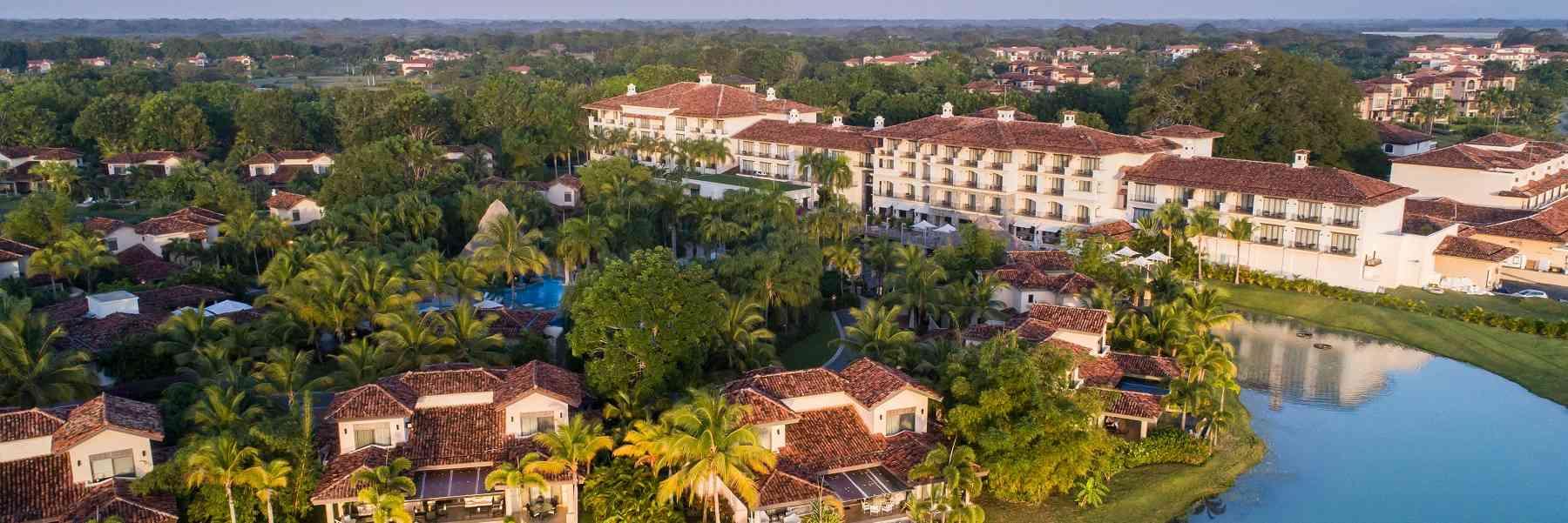 Panama riviera pacifica Buenaventura Golf & Beach Resort