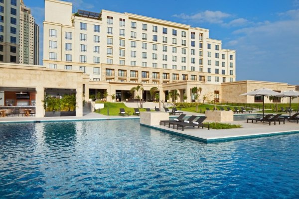 Santa Maria Hotel & Golf Resort no Cidade do Panamá