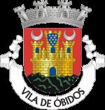 Óbidos, a vila histórica Portugal norte