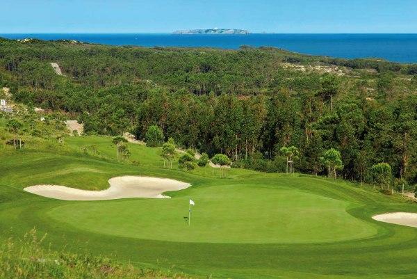 O Royal Óbidos Golf Course